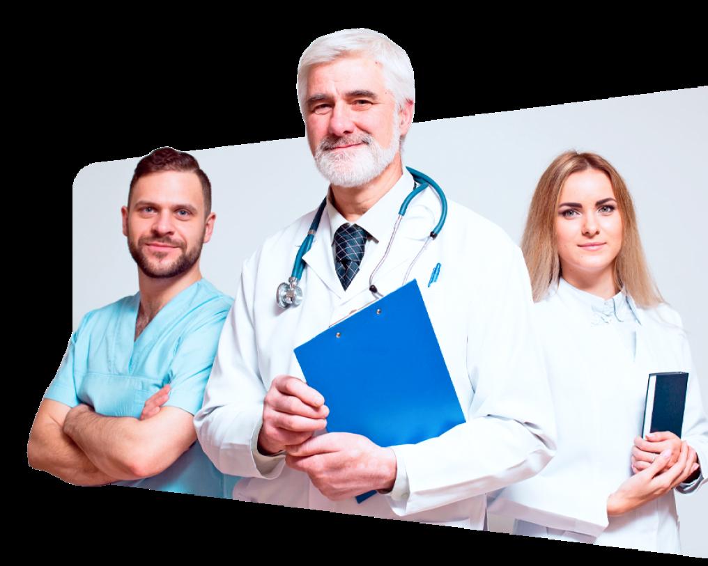 Профессиональная переподготовка и повышение квалификации для медицинских работников